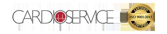 www.cardioservice.sk Logo